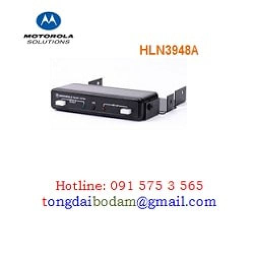Card Basic Interface Controller  Motorola HLN3948A